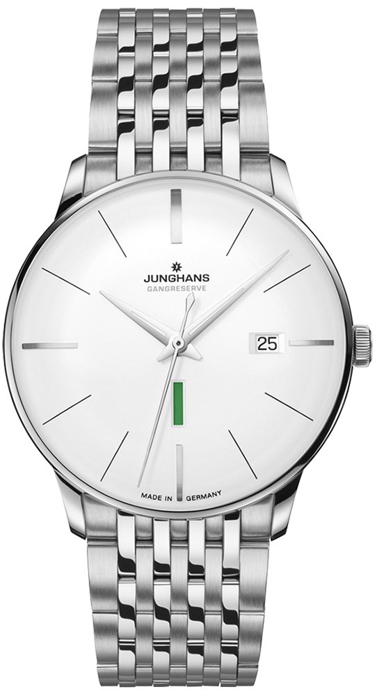 Junghans 27/4112.46 - zegarek męski