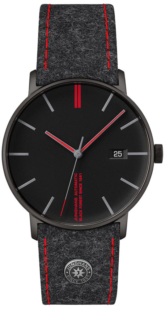 Junghans 27/4131.00 - zegarek męski