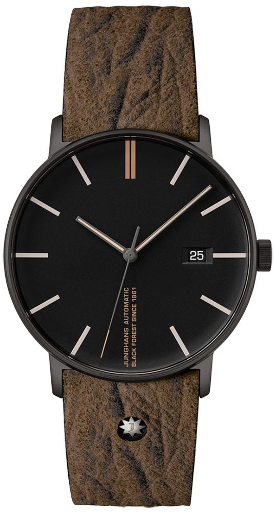 Junghans 27/4132.00 - zegarek męski