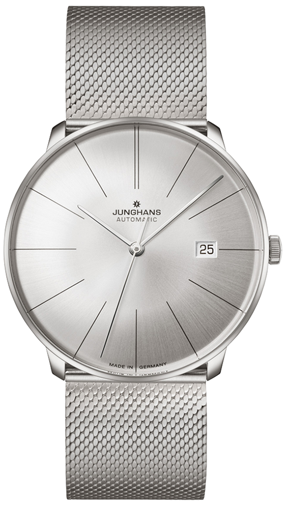 Junghans 27/4153.44 - zegarek męski