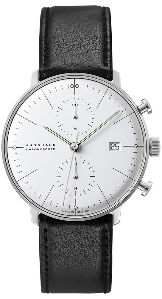 Junghans 27/4600.02 - zegarek męski