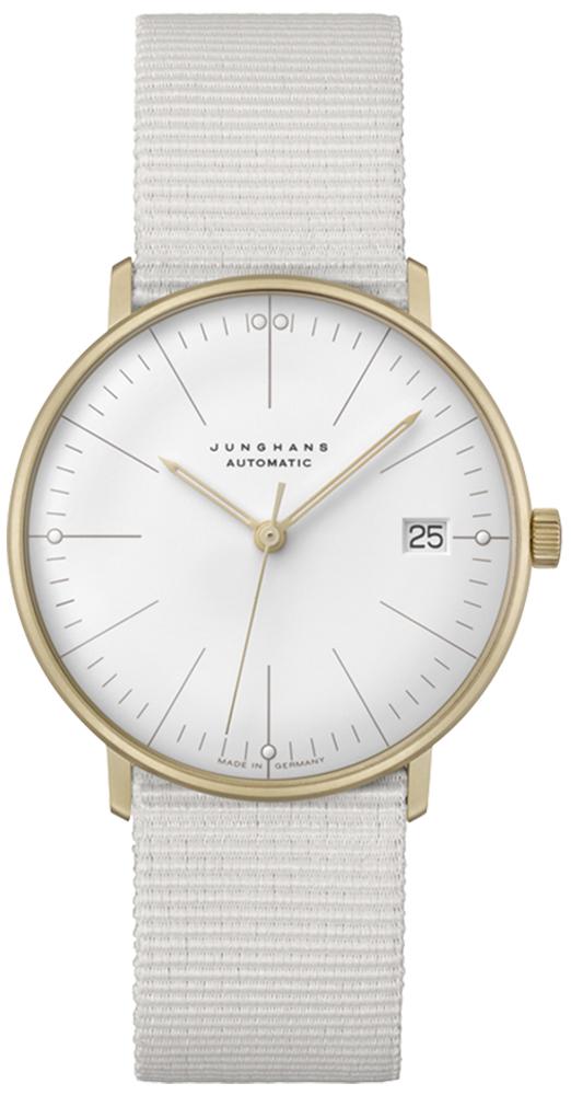 Junghans 27/7006.02 - zegarek męski