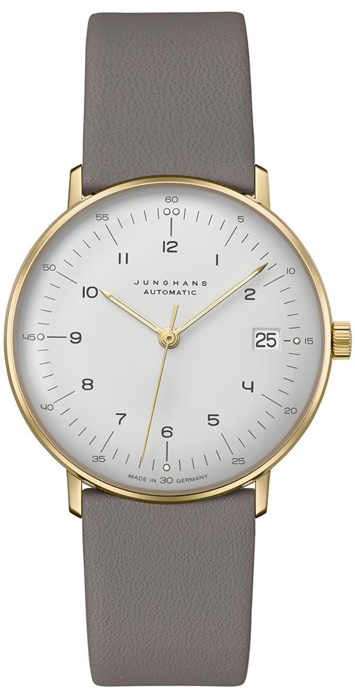 Junghans 27/7108.02 - zegarek męski