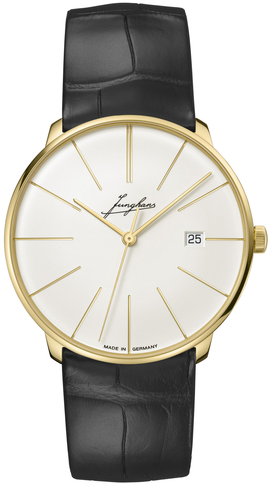 Junghans 27/9101.00 - zegarek męski