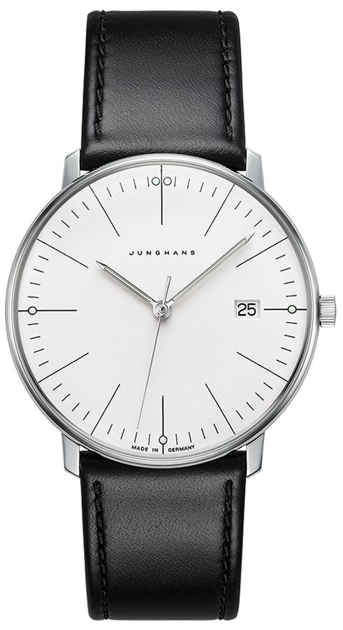 Junghans 41/4817.02 - zegarek męski