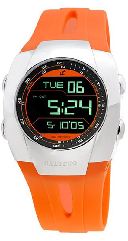 Calypso K5329-1 - zegarek męski