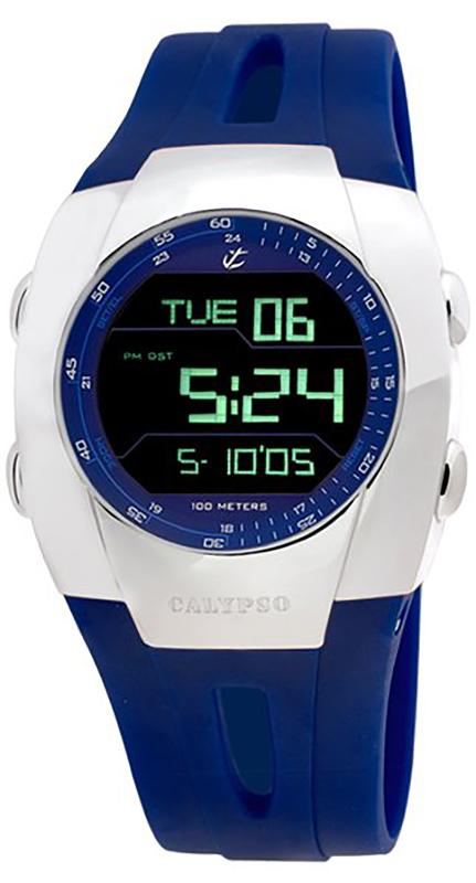 Calypso K5329-3 - zegarek męski