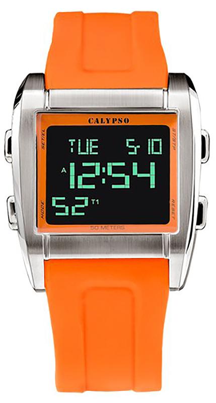 Calypso K5331-2 - zegarek damski