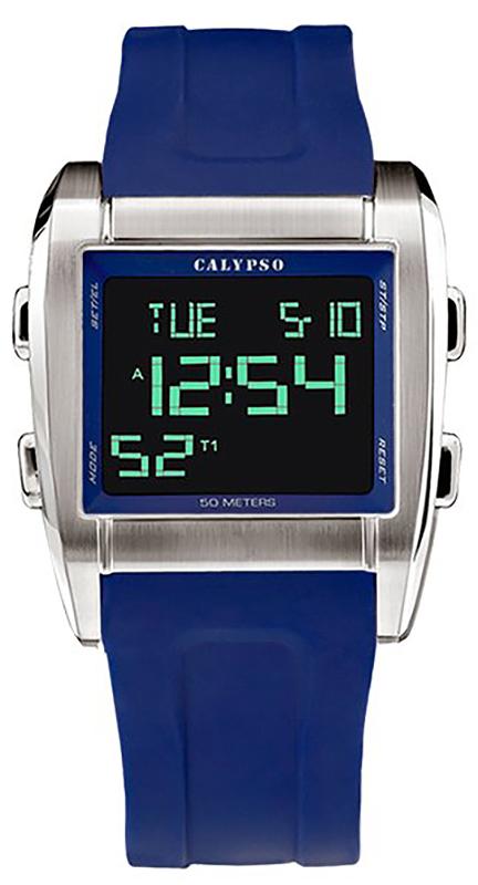 Calypso K5331-5 - zegarek damski