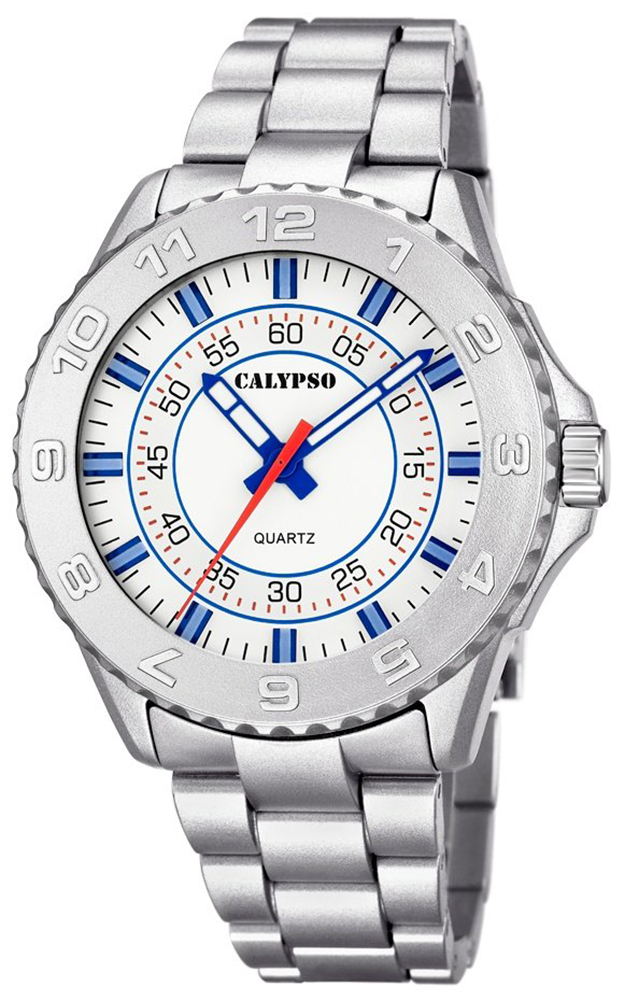 Calypso K5643-1 - zegarek męski
