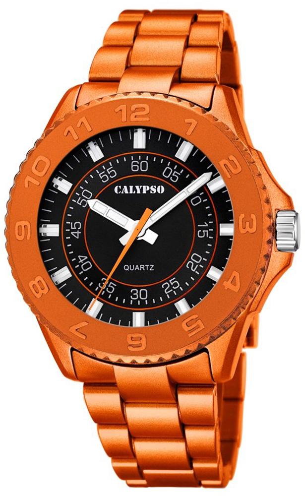 Calypso K5643-2 - zegarek męski