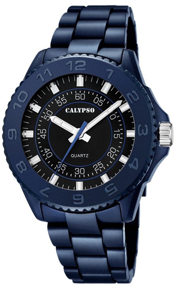 Calypso K5643-4 - zegarek męski