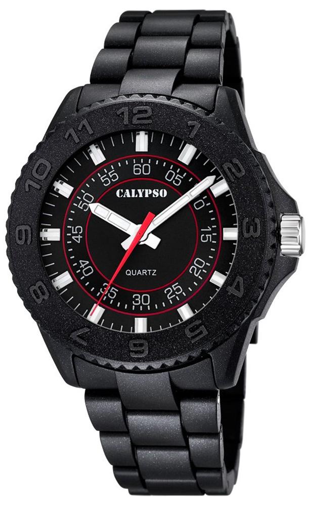 Calypso K5643-6 - zegarek męski