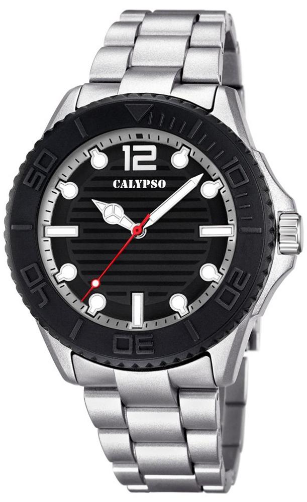 Calypso K5645-1 - zegarek męski