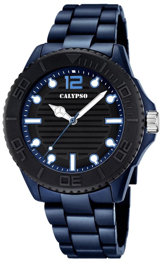 Calypso K5645-4 - zegarek męski