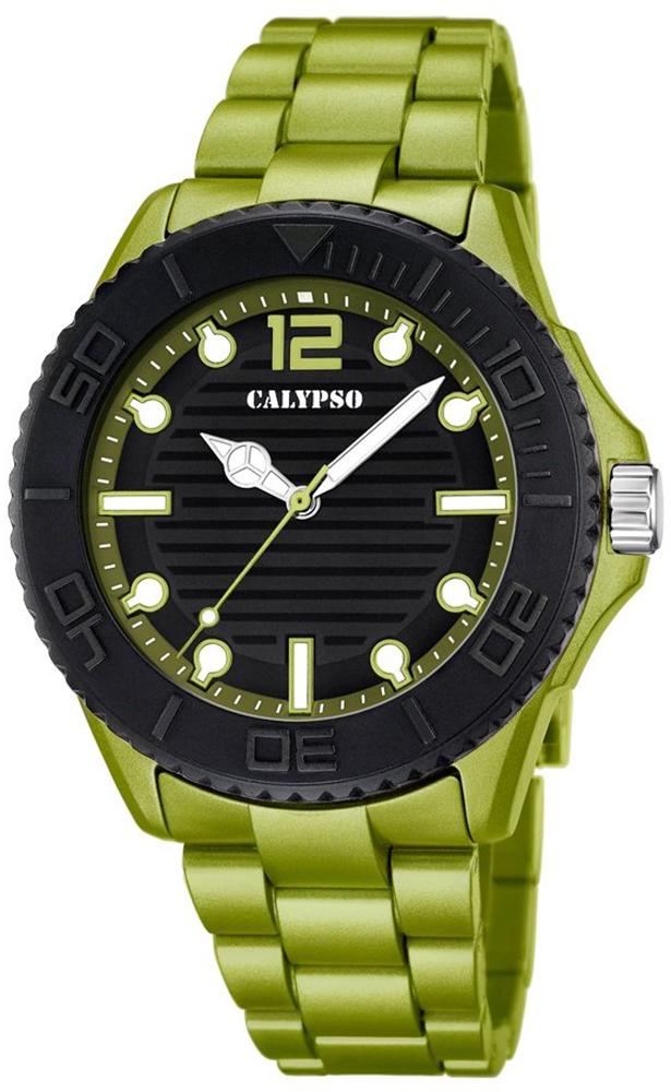 Calypso K5645-5 - zegarek męski