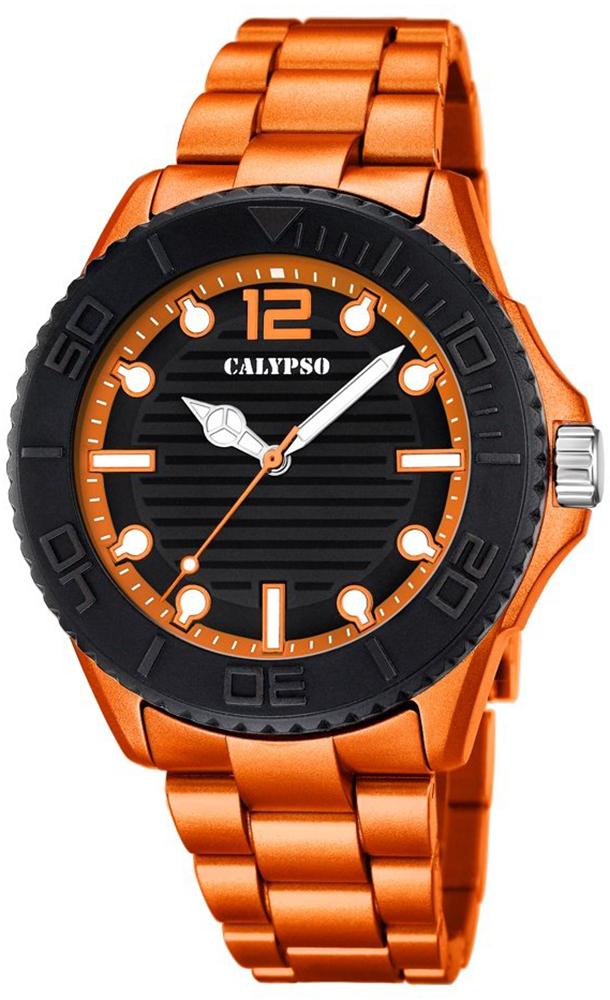 Calypso K5645-6 - zegarek męski