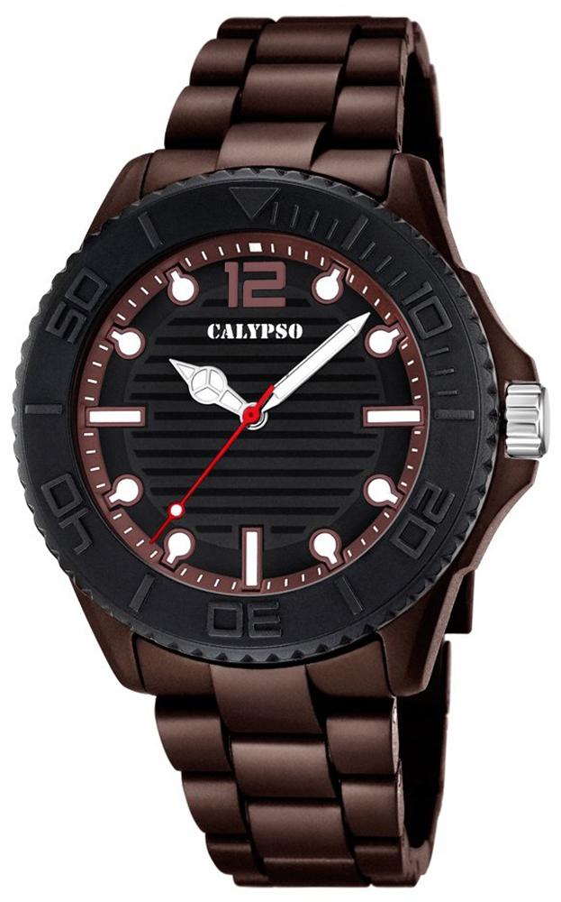 Calypso K5645-7 - zegarek męski