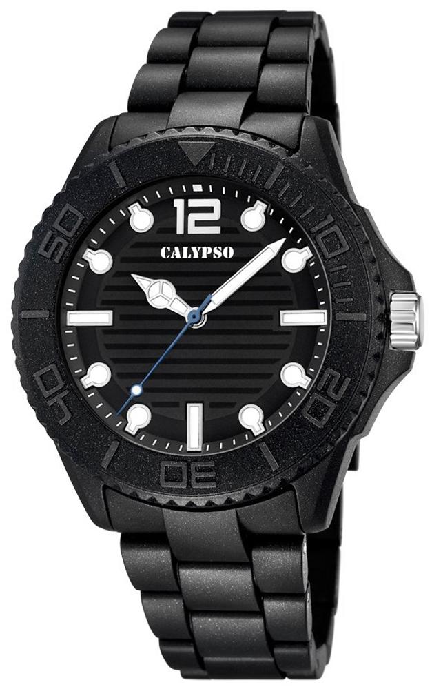 Calypso K5645-8 - zegarek męski