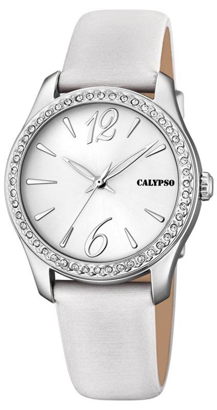 Calypso K5717-1 - zegarek damski