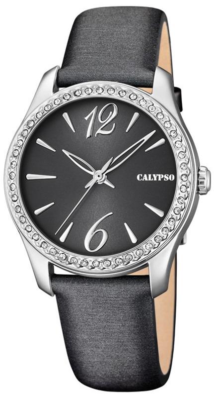Calypso K5717-4 - zegarek damski