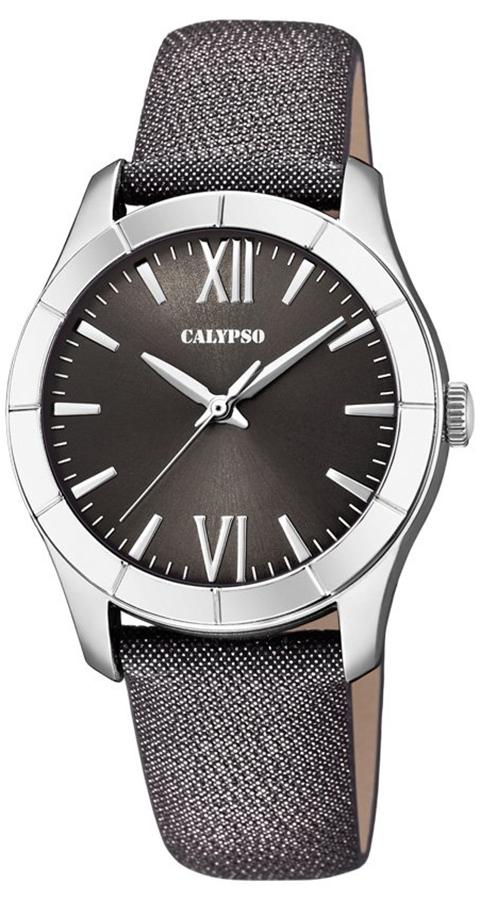 Calypso K5718-3 - zegarek damski