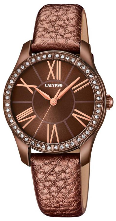 Calypso K5719-6 - zegarek damski