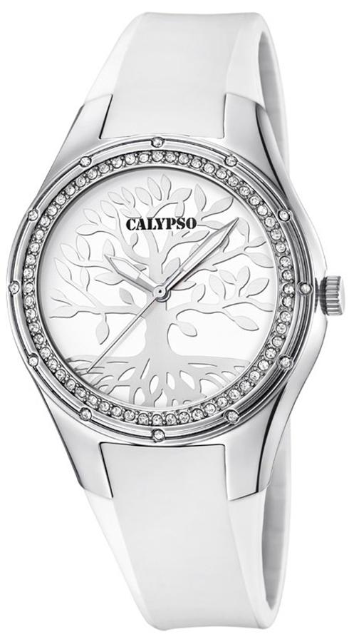 Calypso K5721-A - zegarek damski
