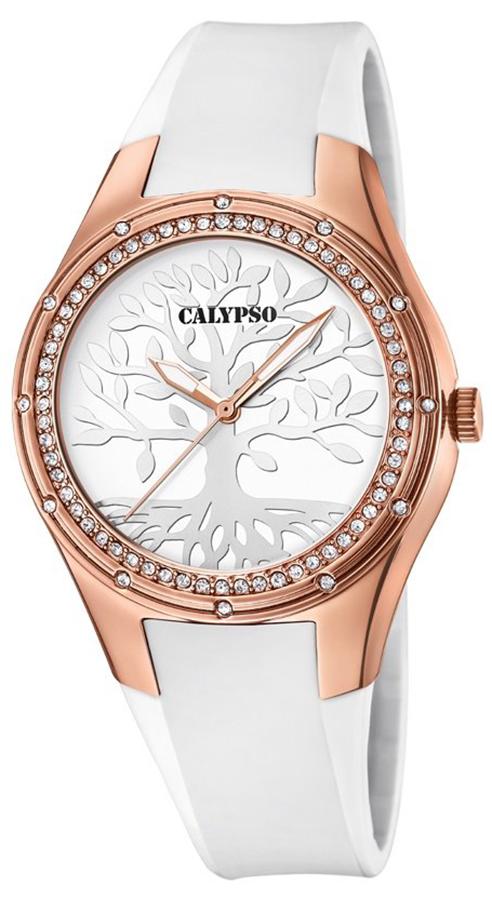 Calypso K5721-B - zegarek damski