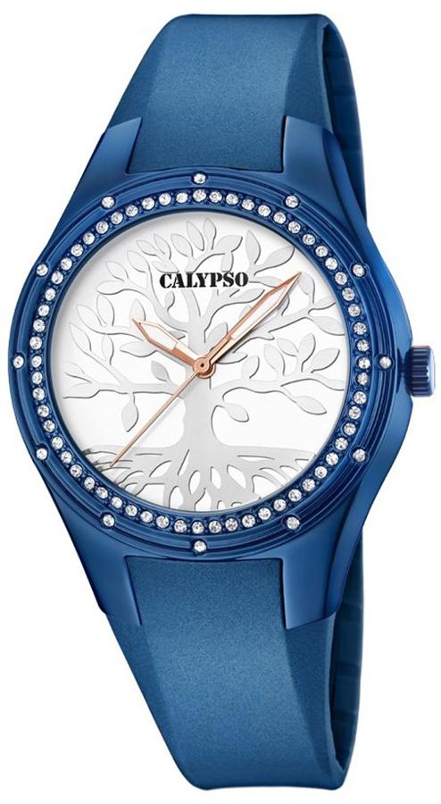 Calypso K5721-C - zegarek damski