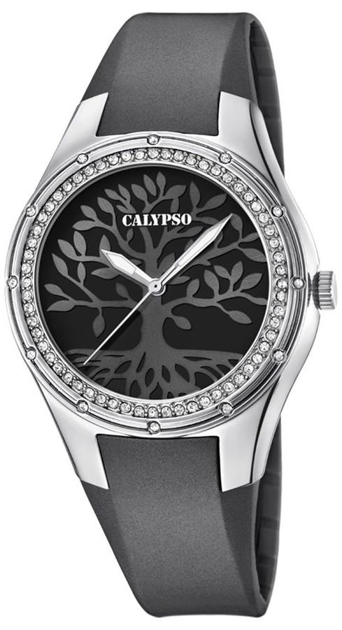 Calypso K5721-D - zegarek damski