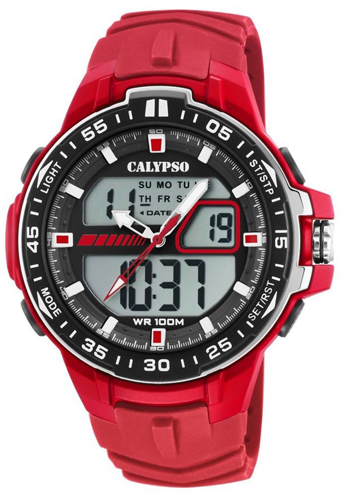 Calypso K5766-2 - zegarek męski