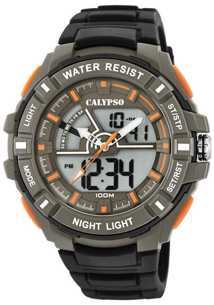 Calypso K5769-1 - zegarek męski