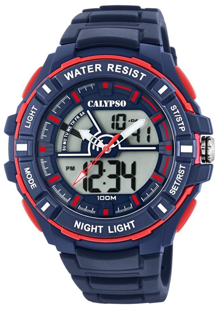 Calypso K5769-2 - zegarek męski