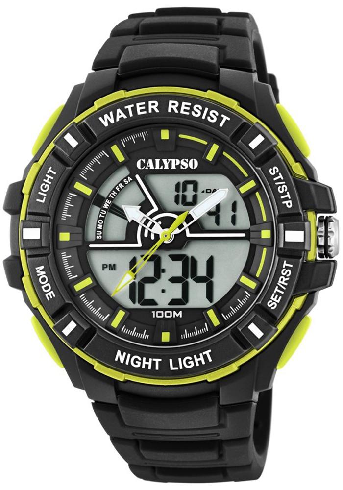 Calypso K5769-4 - zegarek męski