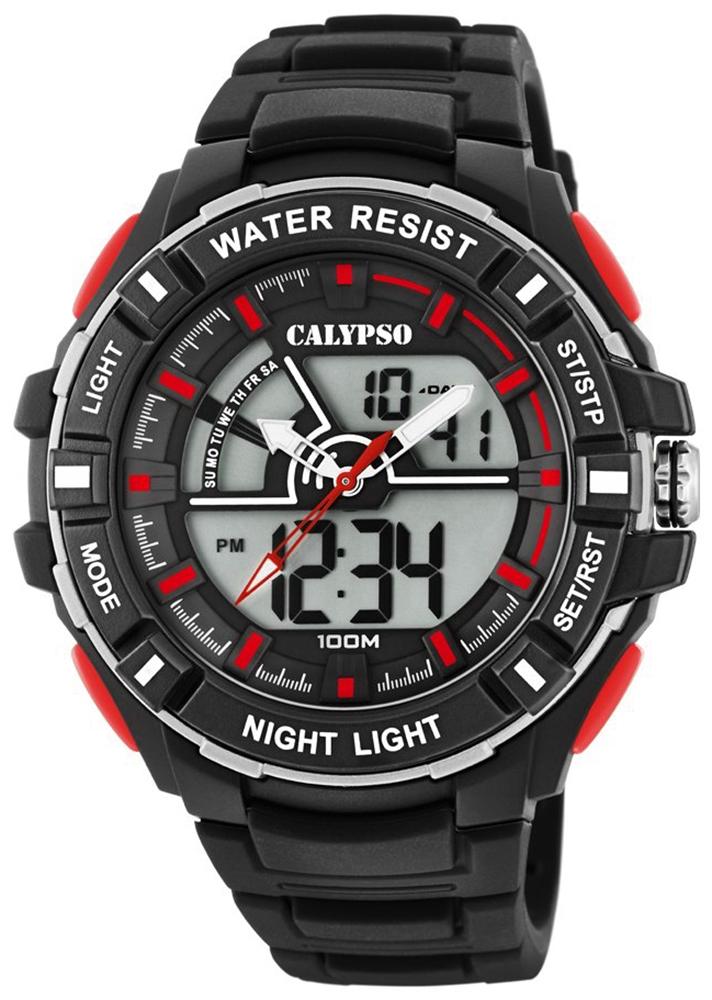 Calypso K5769-6 - zegarek męski