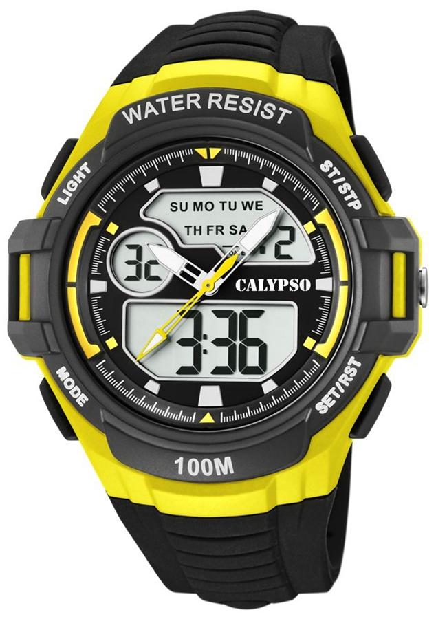 Calypso K5770-1 - zegarek męski