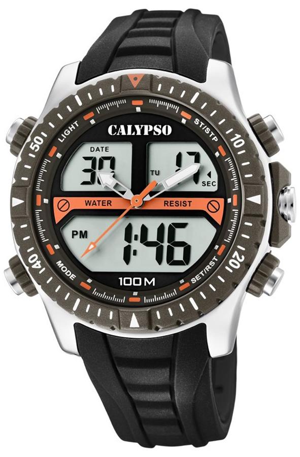 Calypso K5773-1 - zegarek męski