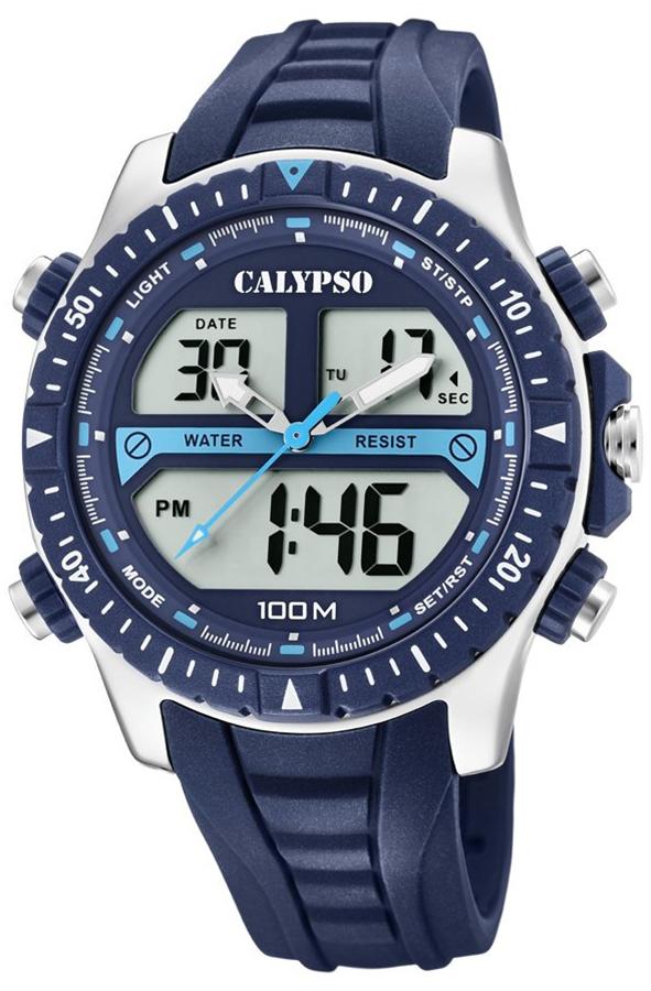 Calypso K5773-2 - zegarek męski