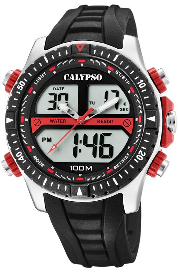 Calypso K5773-3 - zegarek męski