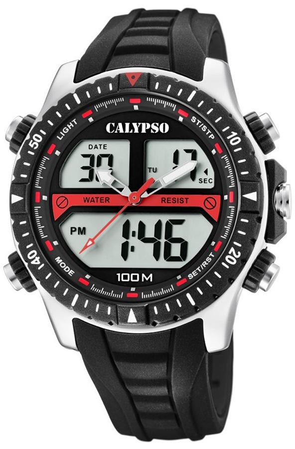 Calypso K5773-4 - zegarek męski