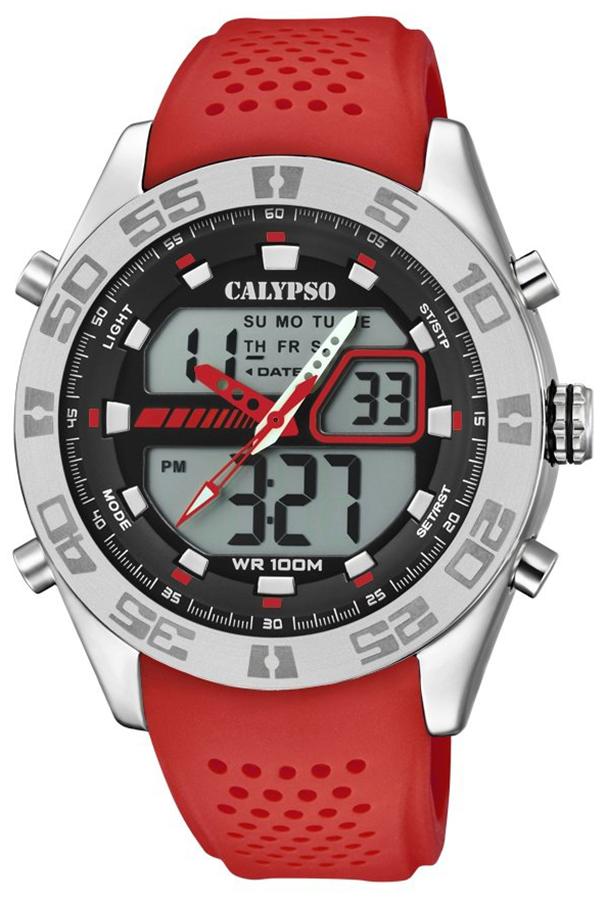Calypso K5774-2 - zegarek męski