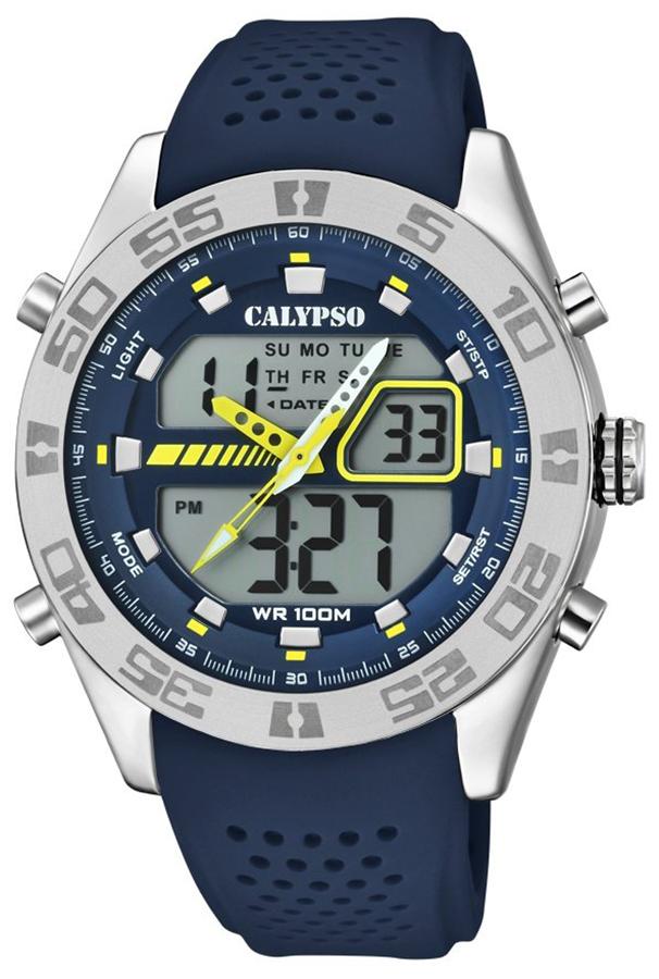 Calypso K5774-3 - zegarek męski