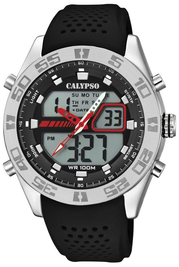 Calypso K5774-4 - zegarek męski