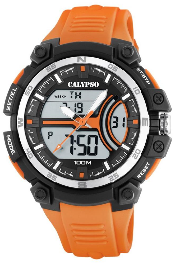 Calypso K5779-1 - zegarek męski