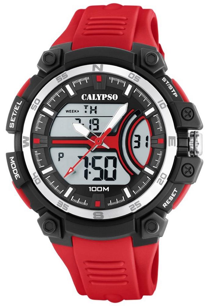 Calypso K5779-2 - zegarek męski