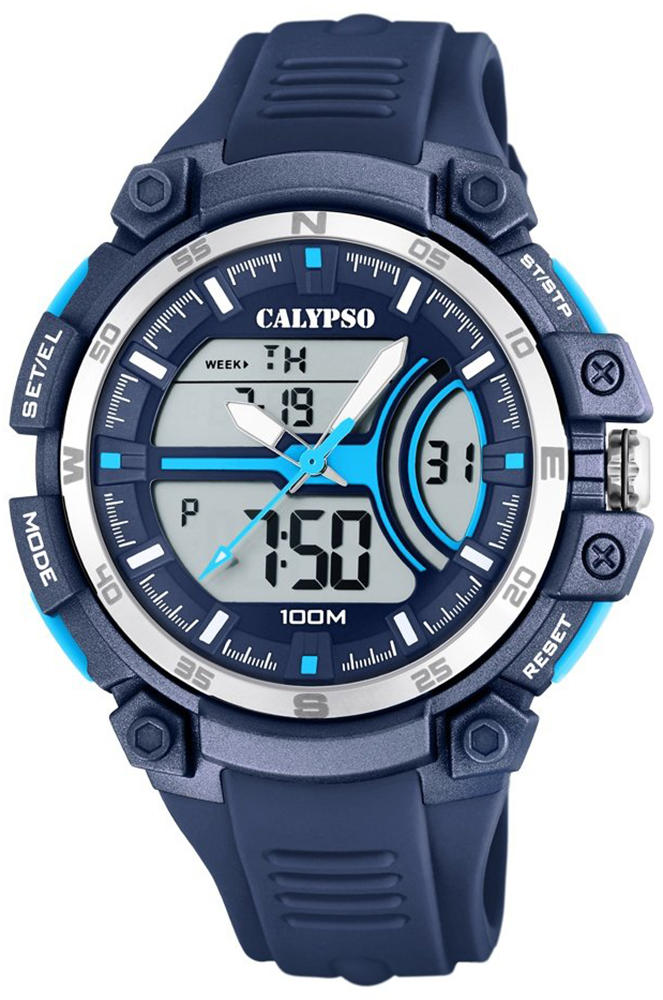 Calypso K5779-3 - zegarek męski
