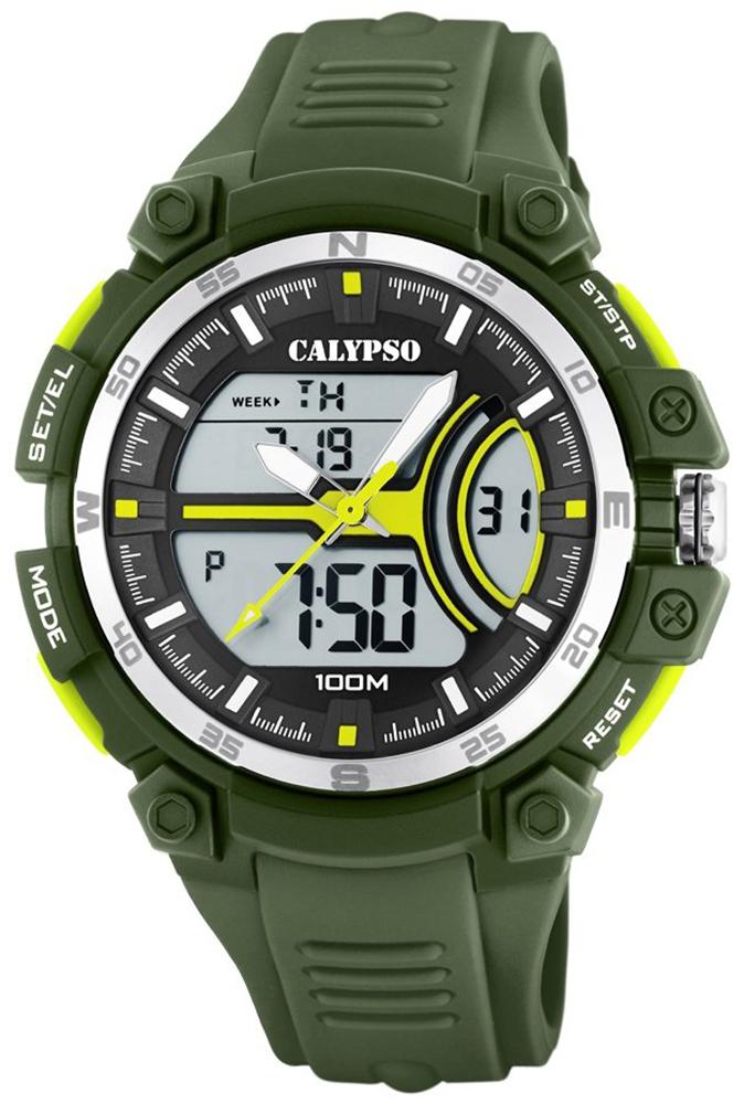 Calypso K5779-4 - zegarek męski