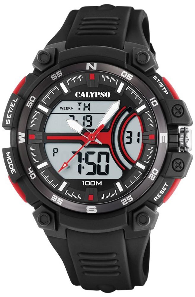 Calypso K5779-6 - zegarek męski