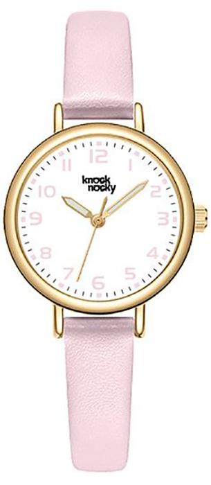 Knock Nocky PC36020011 - zegarek dla dziewczynki
